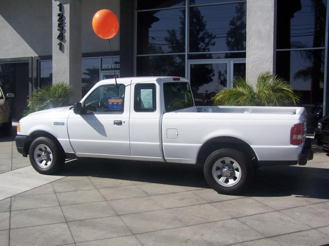 Image 7 of 2008 Ford Ranger XL…