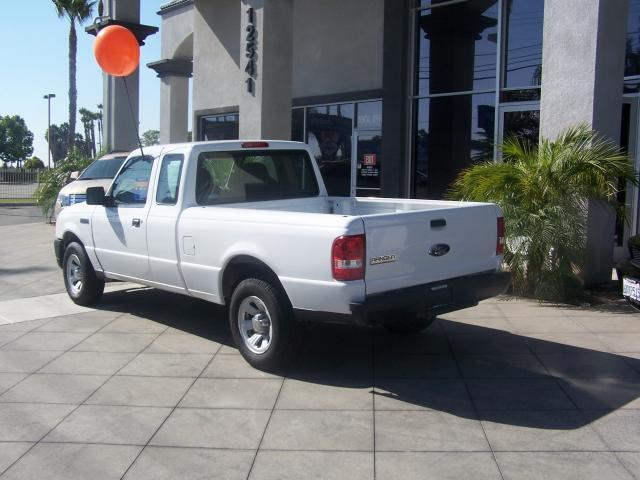 Image 8 of 2008 Ford Ranger XL…