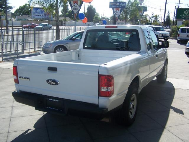 Image 9 of 2008 Ford Ranger XL…