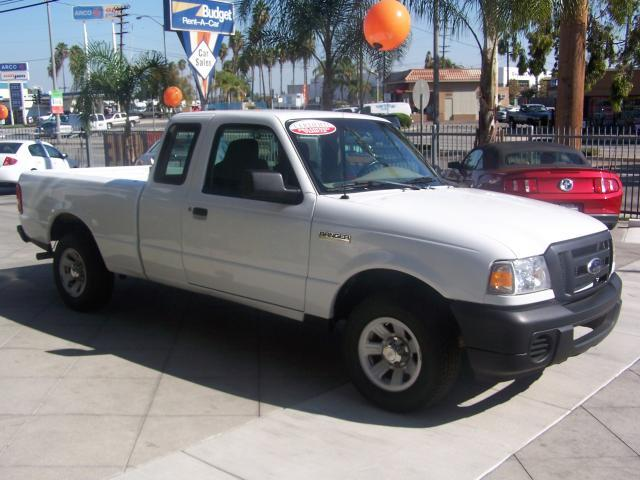 Image 10 of 2008 Ford Ranger XL…