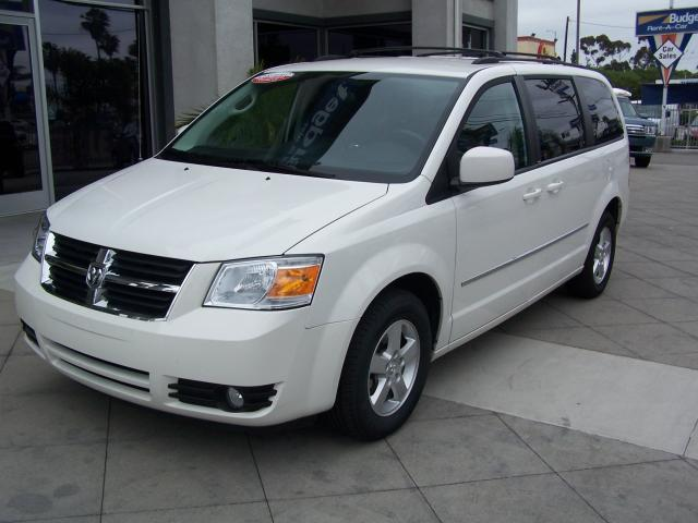 Image 1 of 2010 Dodge Grand Caravan…