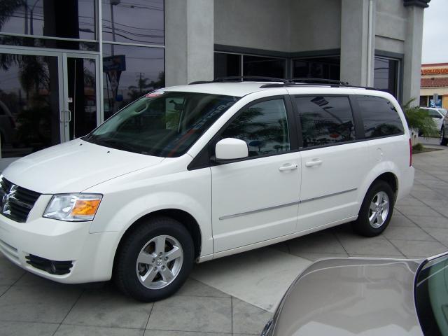 Image 5 of 2010 Dodge Grand Caravan…