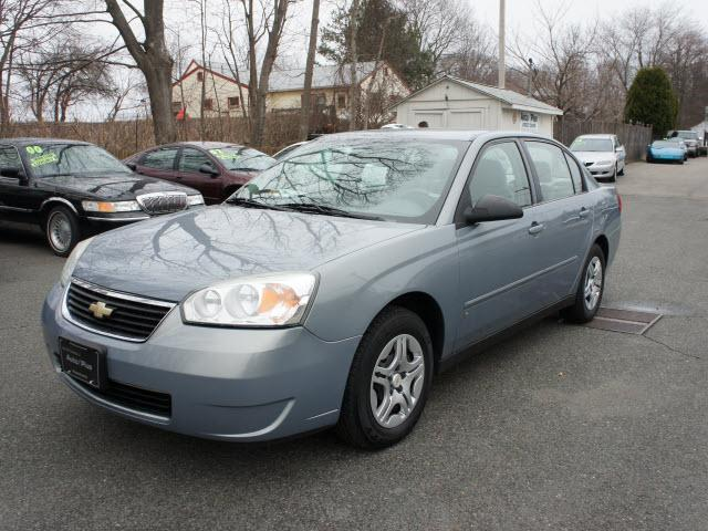 2007 Chevrolet Malibu