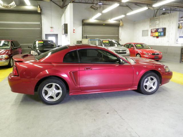 Image 11 of 2003 Ford Mustang 6-Cylinder…
