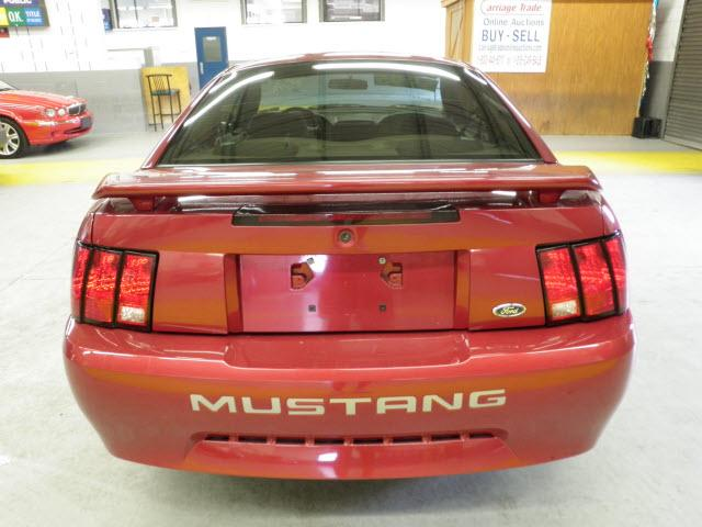 Image 12 of 2003 Ford Mustang 6-Cylinder…