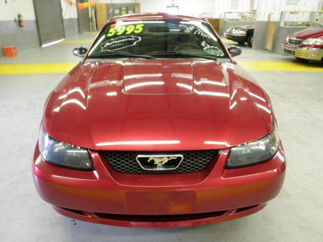 Image 15 of 2003 Ford Mustang 6-Cylinder…