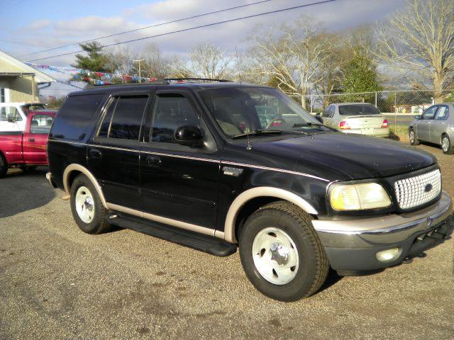 Tothego - 1999 Ford Expedition_1