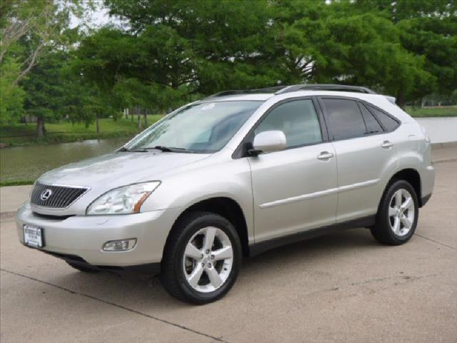 2005 Lexus RX 330