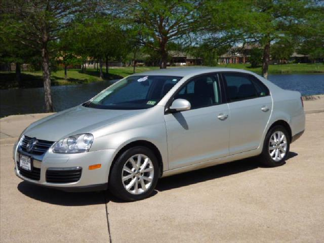 2010 Volkswagen Jetta