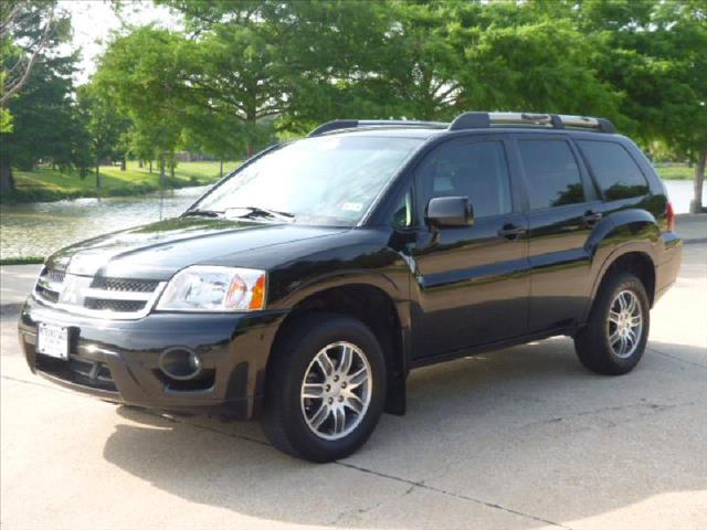 2008 Mitsubishi Endeavor