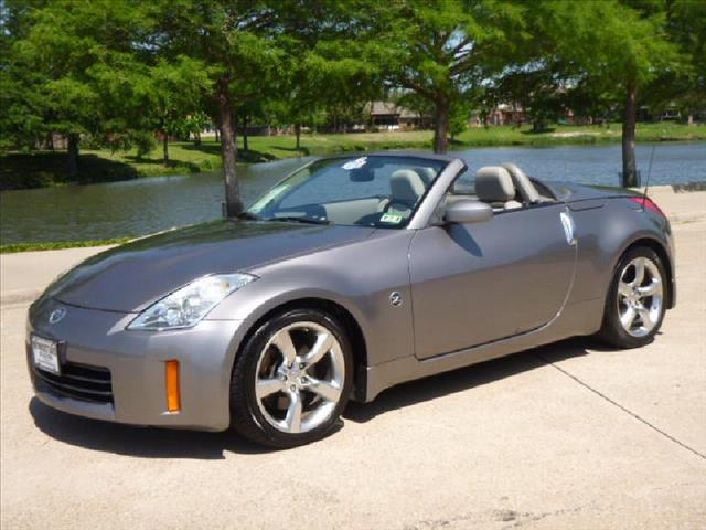 2007 Nissan 350Z