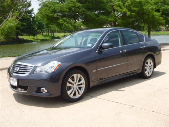 2009 Infiniti M35