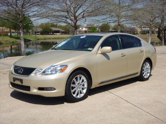 2006 Lexus GS 300