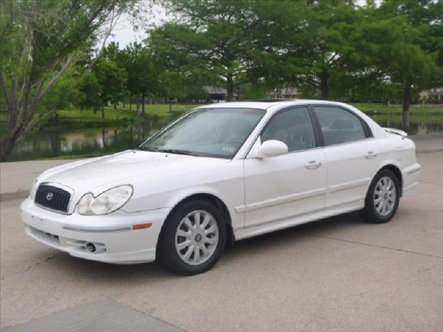 2003 Hyundai Sonata