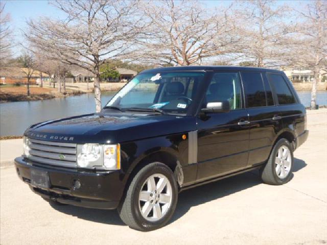 2005 Land Rover Range Rover