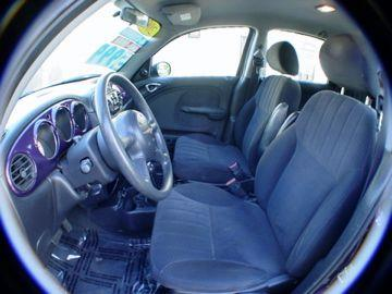 2005 Chrysler PT Cruiser Base - Modesto CA