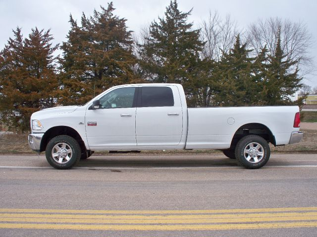 2012 Ram Ram Truck