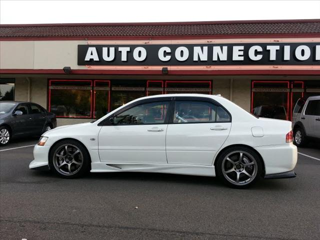 2006 Mitsubishi Lancer Evolution MR - Bellevue WA