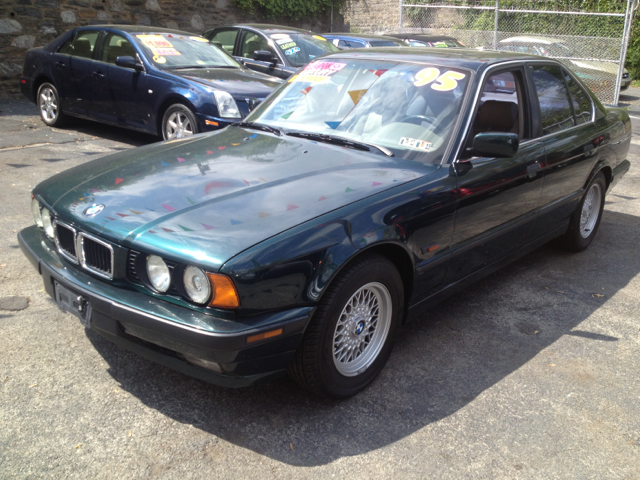 1995 BMW 5 series
