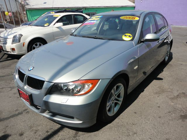 2008 BMW 3 series