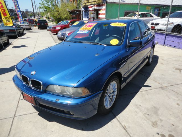 2003 BMW 5 series