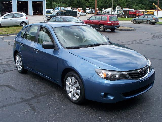 Image 3 of 2008 Subaru Impreza…