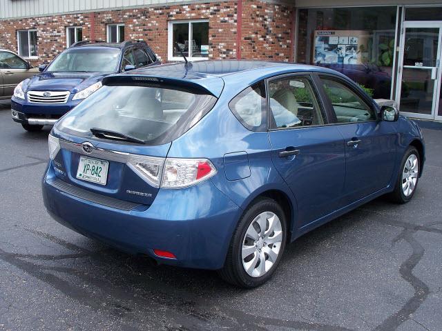 Image 9 of 2008 Subaru Impreza…