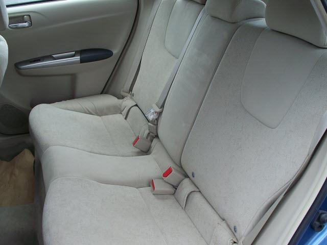 Image 14 of 2008 Subaru Impreza…