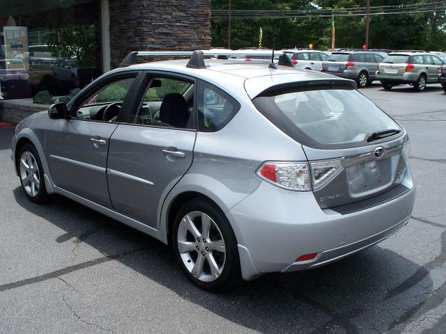Image 19 of 2008 Subaru Impreza…