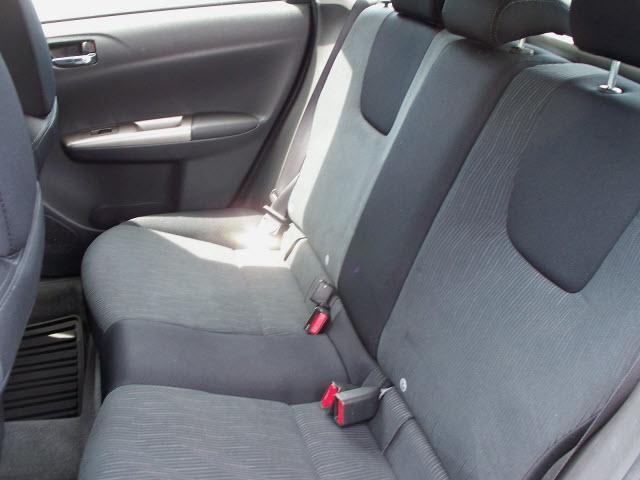 Image 22 of 2008 Subaru Impreza…
