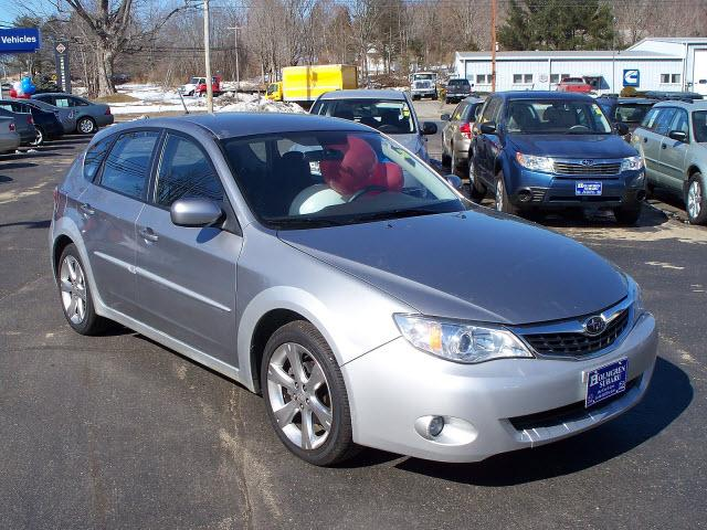 Image 1 of 2008 Subaru Impreza…