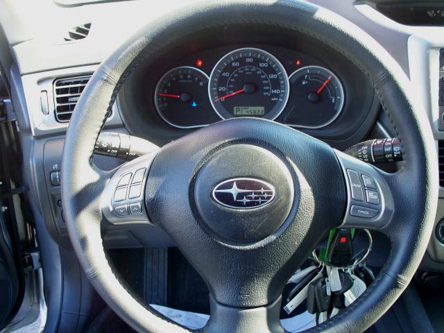 Image 4 of 2008 Subaru Impreza…