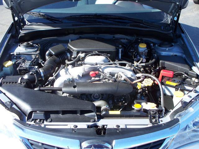 Image 5 of 2008 Subaru Impreza…