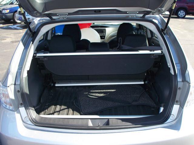 Image 8 of 2008 Subaru Impreza…