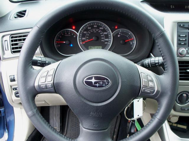 Image 4 of 2009 Subaru Impreza…