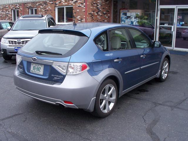 Image 7 of 2009 Subaru Impreza…