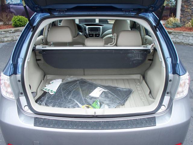 Image 8 of 2009 Subaru Impreza…