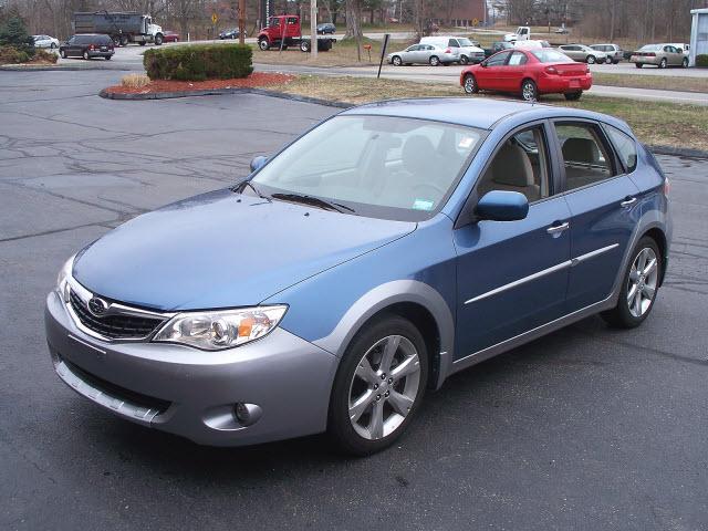 Image 10 of 2009 Subaru Impreza…