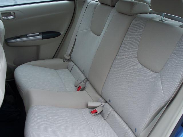 Image 12 of 2009 Subaru Impreza…