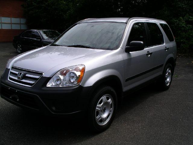 2006 honda cr v lx gas mileage for Honda cr v fuel economy