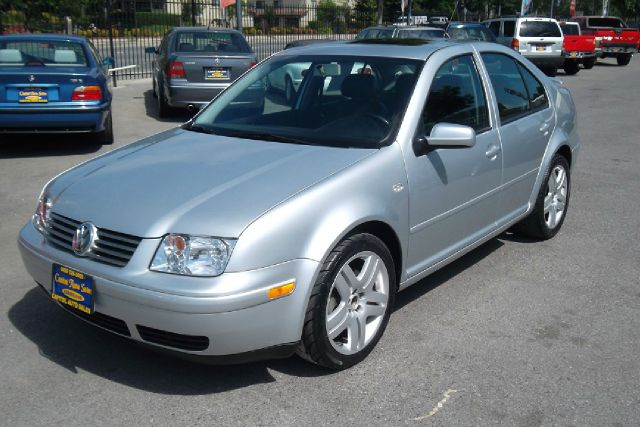 2003 VOLKSWAGEN JETTA GLS 18T silver -this is clean jetta with a turbo charged engine and a clean