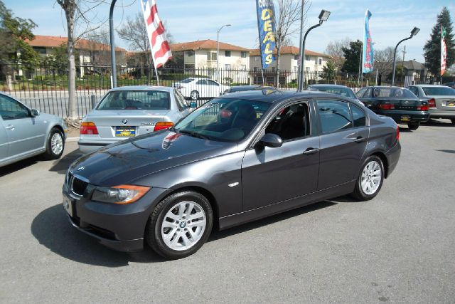 2007 BMW 3 SERIES 328I gray -this is truly a clean and original bmw with a clean title and clean c