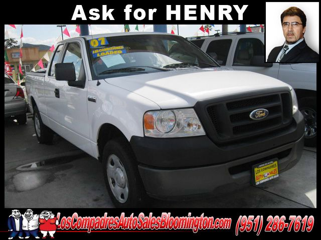 Image 1 of 2007 Ford F150 XL 8-Cylinder…