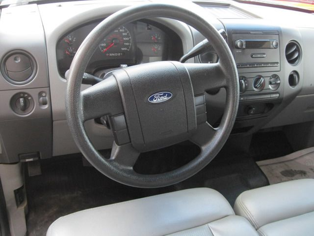 Image 11 of 2007 Ford F150 XL 8-Cylinder…