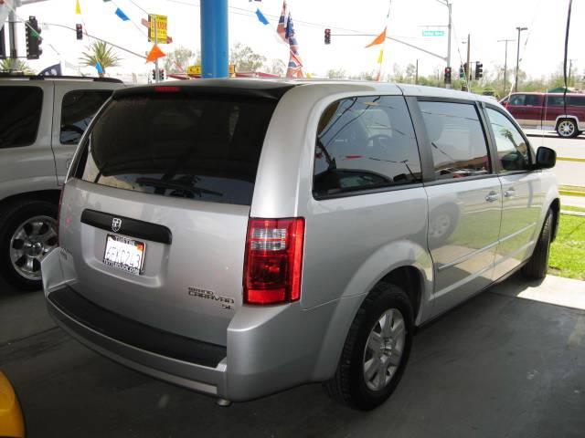 Image 4 of 2009 Dodge Grand Caravan…