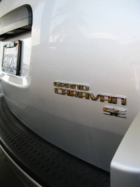 Image 11 of 2009 Dodge Grand Caravan…