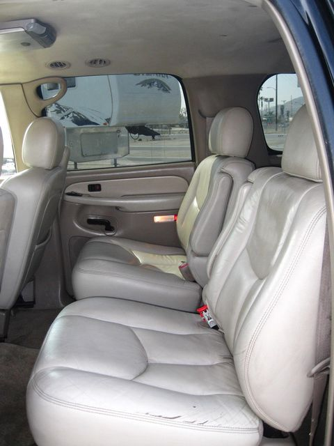 Image 14 of 2003 GMC Yukon XL SLT…