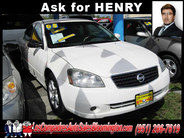 Image 1 of 2005 Nissan Altima S…