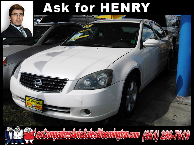Image 6 of 2005 Nissan Altima S…