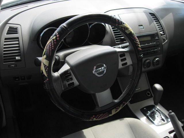 Image 11 of 2005 Nissan Altima S…